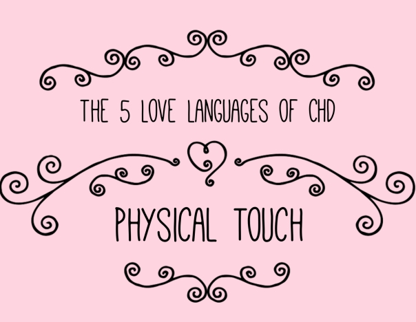 CHD Physical Touch